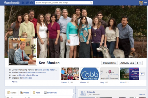 Ken Rhoden, Brevard Divorce Lawyer, Brevard Family Lawyer, Brevard Criminal Attorney